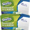Swiffer-Sweeper-X-Large-Dry-Sweeping-Cloths-Refill-16-ct-2-pk-0