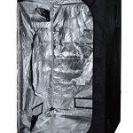 TMS-48x48x78-100-Reflective-Mylar-Hydroponics-Indoor-Grow-Tent-Non-Toxic-Room-4x4x65ft-0-1