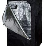 TMS-48x48x78-100-Reflective-Mylar-Hydroponics-Indoor-Grow-Tent-Non-Toxic-Room-4x4x65ft-0