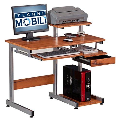 Techni-Mobili-RTA-2706-Multifunction-Computer-Desk-0-0