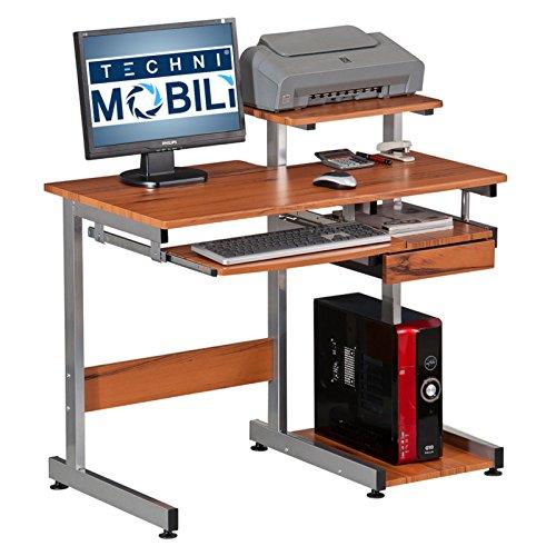 Techni-Mobili-RTA-2706-Multifunction-Computer-Desk-0-1