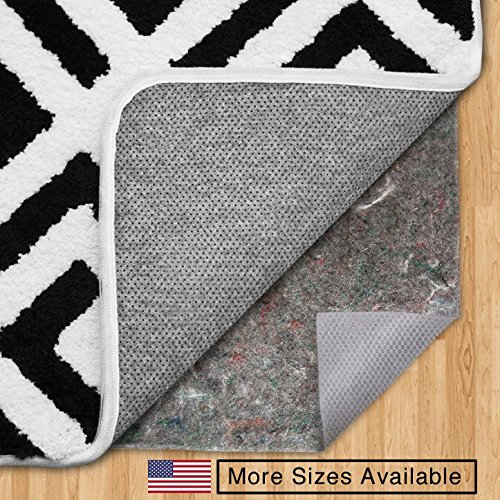 The-Original-Gorilla-Grip-TM-FELT-RUBBER-Non-Slip-Area-Rug-Pad-Made-In-USA-Available-in-2×4-2×8-3×5-4×6-5×7-5×8-6×9-8×10-8×11-9×12-and-12×15-Extra-Cushion-Locks-Rugs-In-Place-Hypoallergenic-Hard-Floor-0