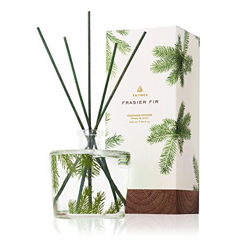 Thymes-Frasier-Fir-Reed-Diffuser-Pine-Needle-Design-0