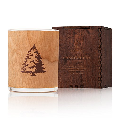 Thymes-Frasier-Fir-Wooden-Wick-Candle-0