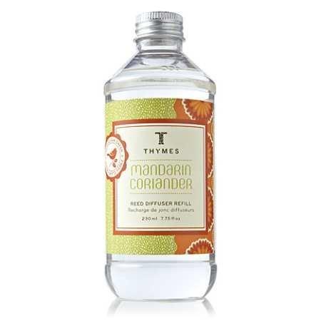 Thymes-Reed-Diffuser-Oil-Refill-Mandarin-Coriander-0