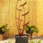 Tiered-Copper-Leaves-Indoor-Outdoor-Fountain-0-0