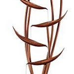 Tiered-Copper-Leaves-Indoor-Outdoor-Fountain-0-1