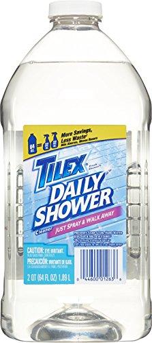 Tilex-Daily-Shower-Cleaner-Refill-Bottle-64-Ounces-Pack-of-6-0