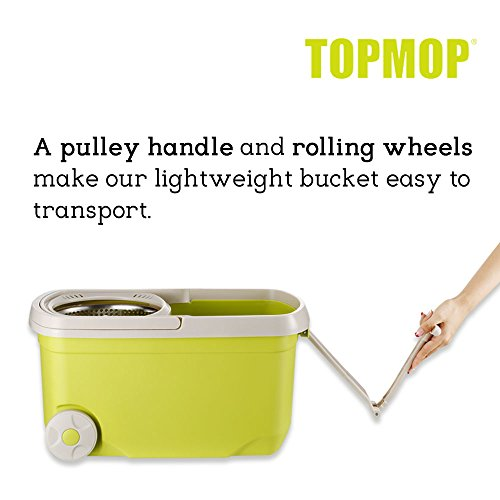 Topmop-Stainless-Steel-Deluxe-Rolling-Spin-Mop-0-1