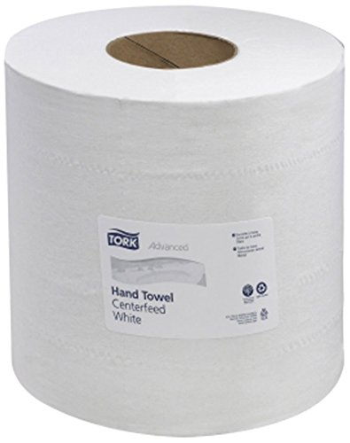 Tork-121204-Advanced-2-Ply-Centerfeed-Wide-Hand-Towels-White-0