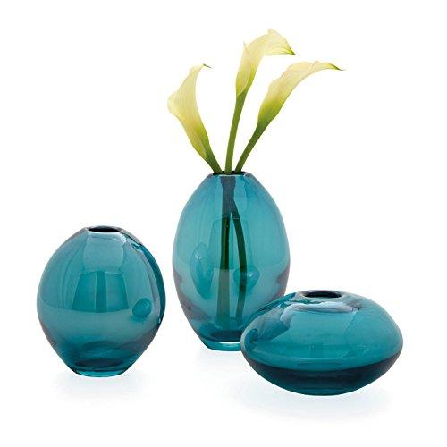 Torre-Tagus-901431-Mini-Lustre-Vases-Assorted-Turquoise-Set-of-3-0