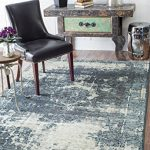Traditional-Vintage-Inspired-Overdyed-Distressed-Fancy-Blue-Area-Rugs-0