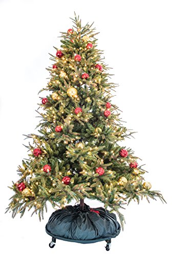 Tree-Keeper-Premium-Holiday-Christmas-PRO-Decorated-Tree-Storage-Bag-With-Rolling-Stand-0-0