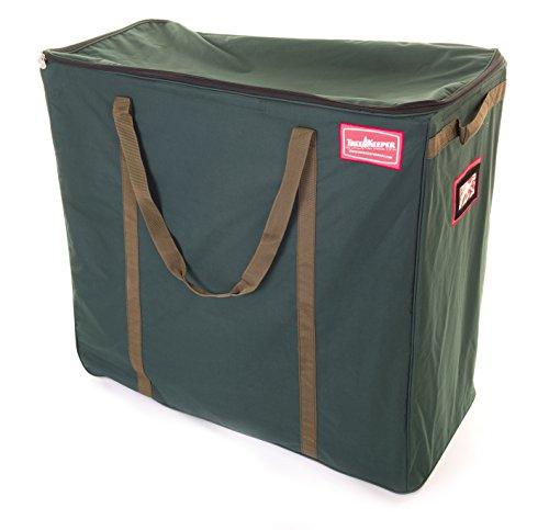 TreeKeeper-Multi-Use-Rolling-Storage-Bag-Green-36H-x-16W-x-33D-0