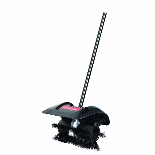 TrimmerPlus-BR720-Power-Broom-Attachment-with-Nylon-Bristles-and-Poly-Skid-Plate-0