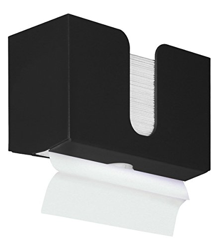 TrippNT-PETG-Dual-Dispensing-Paper-Towel-Holder-10-78-Width-x-6-12-Height-x-4-14-Depth-Multiple-Colors-Available-0-0