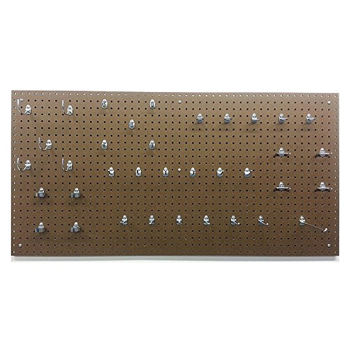 Triton-24W-x-48H-in-Commercial-Grade-Round-Hole-Pegboards-with-36-Piece-Locking-Hook-Assortment-Kit-0