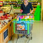 Trolley-Bags-Pack-of-4-Reusable-Shopping-Bags-Eco-Friendly-Grocery-Bags-Must-Have-Cart-Bags-for-Comfortable-Shopping-Good-Gift-For-Mom-or-Wife-0-0
