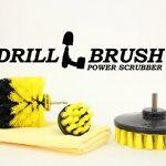 Tub-and-Tile-Power-Bathroom-Scrub-Brush-Kit-w-Free-Microfiber-Towel-0-0