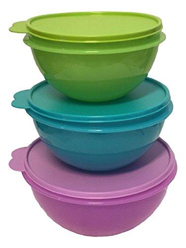 Tupperware-Wonderlier-Bowl-Set-3-in-New-Colors-0