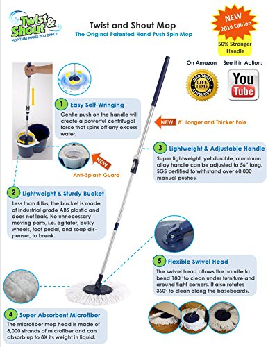 Twist-and-Shout-Mop-Award-Winning-Hand-Push-Spin-Mop-from-the-Original-Inventor-0-1