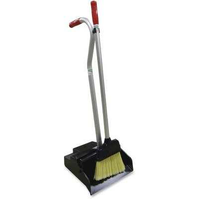 UNGEDPBR-Unger-Ergo-Dustpan-With-Broom-0