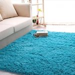 Ultra-Soft-45-Cm-Thick-Indoor-Morden-Area-Rugs-Pads-New-Arrival-Fashion-Color-Bedroom-Livingroom-Sitting-room-Rugs-Blanket-Footcloth-for-Home-Decorate-Size-4-Feet-X-5-Feet-0