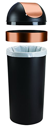 Umbra-Venti-Polypropylene-Swing-Top-Waste-Can-0-0