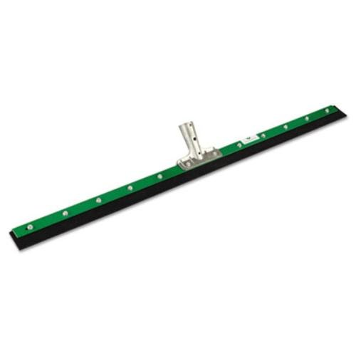 Unger-Aquadozer-Heavy-Duty-Floor-Squeegee-36-Inch-Blade-GreenBlack-Rubber-Straight-Includes-one-each-0