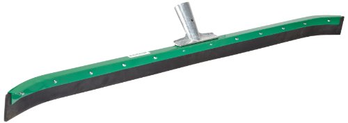 Unger-FP90C-36-Aquad-ozer-Heavy-Duty-Curved-Floor-Squeegee-with-Neoprene-Rubber-0