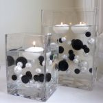 Unique-Transparent-Water-Gels-Event-Pack-Value-Offer-Vase-Filler-for-floating-the-Pearls-NOT-INCLUDING-THE-BLACK-AND-WHITE-PEARLS-Sold-separately-0
