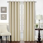 Utopia-Bedding-Grommet-Top-Thermal-Insulated-Blackout-Curtains-2-Panels-52-x-84-0-0