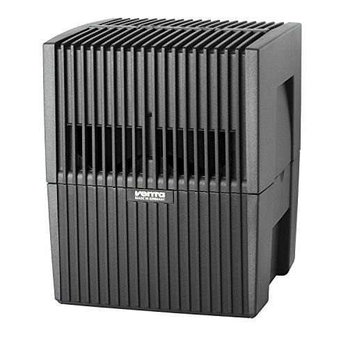 Venta-LW15G-Humidifier-AirwasherGray-with-Airwasher-Venta-Water-Treatment-0-0