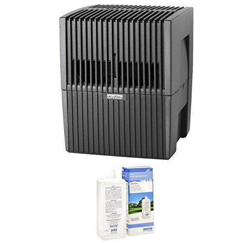 Venta-LW15G-Humidifier-AirwasherGray-with-Airwasher-Venta-Water-Treatment-0