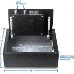 Viking-Security-Safe-VS-14BL-Top-Opening-Drawer-Biometric-Fingerprint-LCD-Keypad-Safe-0-0