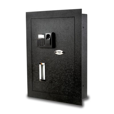 Viking-Security-Safe-VS-52BLX-Biometric-Fingerprint-Hidden-Wall-Safe-0