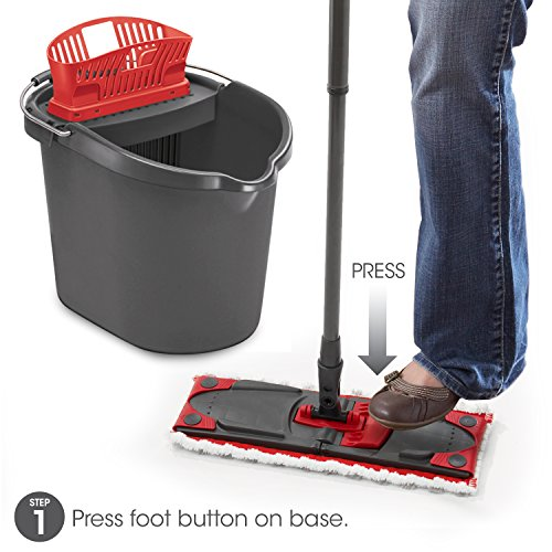 Vileda-Ultra-Max-Mop-Bucket-Kit-0-0