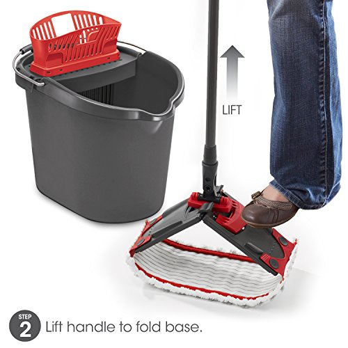 Vileda-Ultra-Max-Mop-Bucket-Kit-0-1