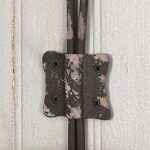 Vintage-Style-Rustic-Wire-Wall-Hooks-Set-of-4-0-1
