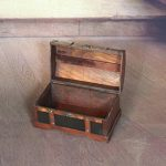 VintiquewiseTM-Leather-Wooden-ChestTrunk-0-1