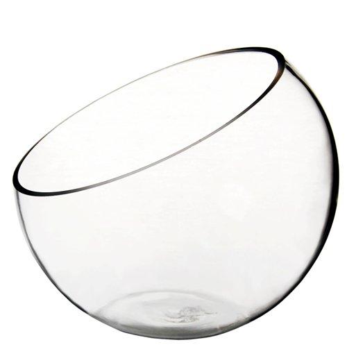 WGV-Clear-Slant-Cut-Bowl-Glass-VaseGlass-Terrarium-6-Inch-x-27-Inch-0