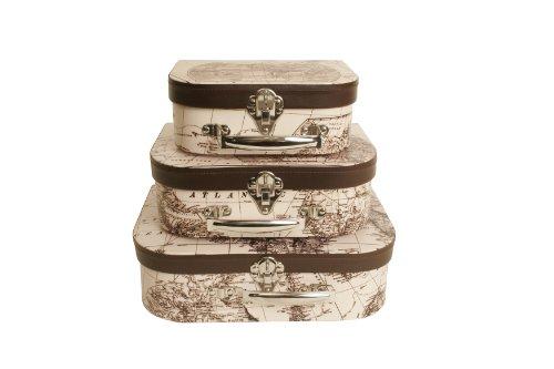 Wald-Imports-SuitcasesTrunks-Set-of-3-0