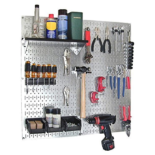 Wall-Control-30-WGL-200GVB-Galvanized-Steel-Pegboard-Tool-Organizer-0