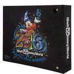 Walt-Disney-World-Parks-2016-Sorcerer-Mickey-4×6-Photo-Album-Holds-200-Photos-0-0