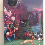 Walt-Disney-World-Storybook-at-Night-Character-Large-Photo-Album-Holds-300-Photos-0-0