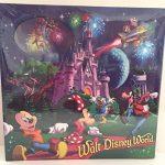Walt-Disney-World-Storybook-at-Night-Character-Photo-Album-Holds-200-Photos-0