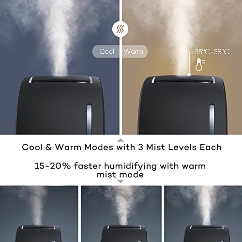 Warm-Cool-Mist-Humidifier-with-LED-Display-TaoTronics-Ultrasonic-Air-Humidifiers-with-6L-Touch-Sensitive-LED-Display-Air-Filter-Separate-Essential-Oil-Container-Low-Water-Protection-Night-Mode-0-1