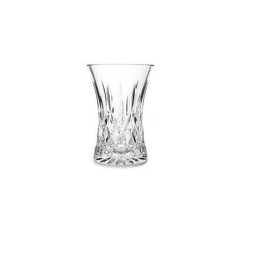 Waterford-Crystal-Lismore-6-Diamond-Wedge-Cut-Vase-0