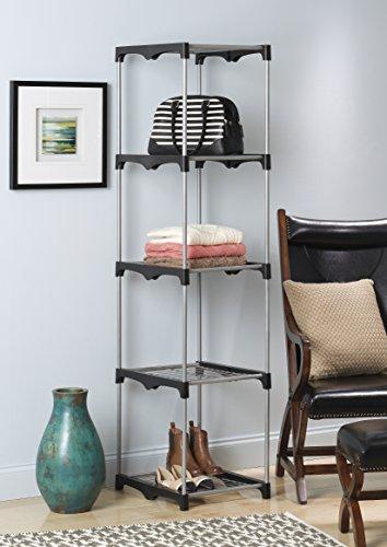 Whitmor-6779-4415-Closet-Organizer-Collection-5-Tier-Shelves-0-0