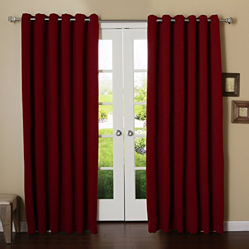 Wide-Width-Grommet-Top-Thermal-Blackout-Curtain-100W-X-84L-Panel-0-1